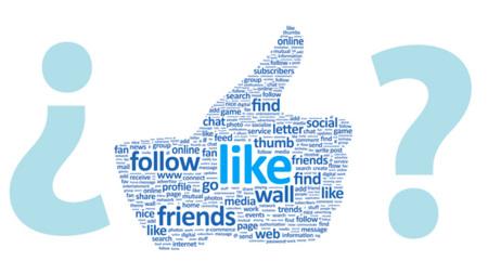 """Facebook suma un """"me gusta"""" cada vez que compartes un enlace, aunque sea por privado"""