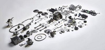 ¡Más madera! Ford pretende aplicar la desconexión de cilindros al pequeño 1.0 Ecoboost
