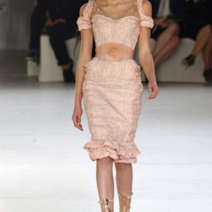 Foto 9 de 33 de la galería alexander-mcqueen-primavera-verano-2012 en Trendencias