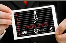 Paris Combo Pass