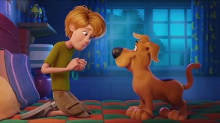 Escena Scooby