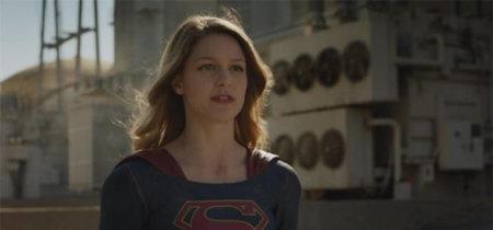 """Filtrado el piloto de 'Supergirl' ¿vuelven las """"filtraciones misteriosas""""?"""