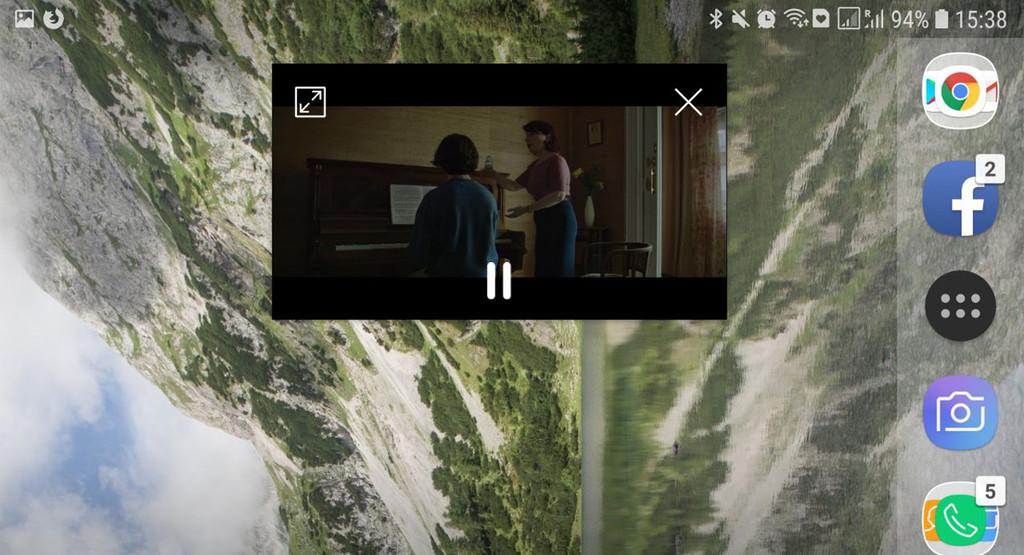 Firefox 63 Beta para Android™ añade manera Picture-in-Picture, canales de comunicación y mas