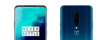 Enfrentamos el OnePlus 7T Pro contra los OnePlus 7T, OnePlus 7 y OnePlus 7 Pro: ¿qué modelo debo elegir?