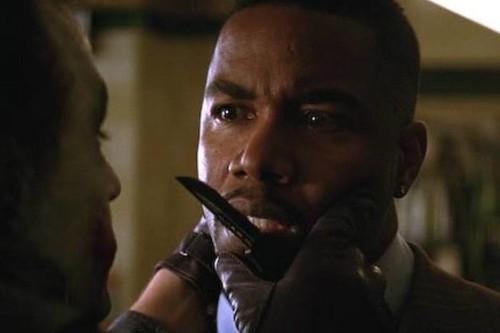 Michael Jai White aclara la extraña muerte de su personaje en 'El caballero oscuro' y desmiente un rumor sobre Heath Ledger