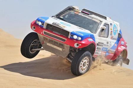 G-Force Proto por G-Force Motorsport