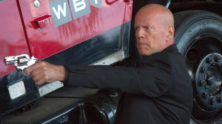 Precious Cargo Bruce Willis