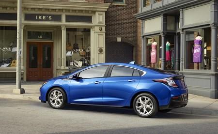 Chevrolet Volt 2016 1000 013