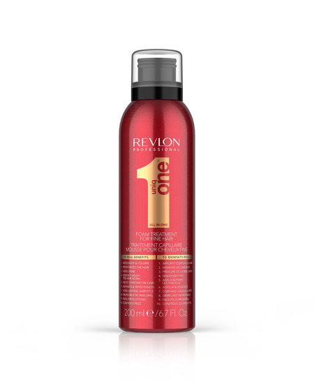 Revlon Professional Uniqone Foam Treatment Pvp16 80euros