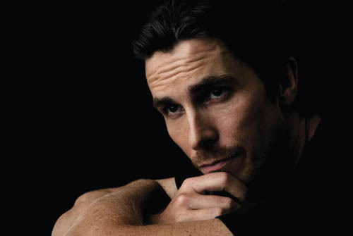 Christian Bale, intenso e interesante actor de culto