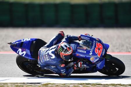 Maverick Viñales no quiere a Ramón Forcada como jefe de mecánicos; Valentino Rossi y Yamaha sí