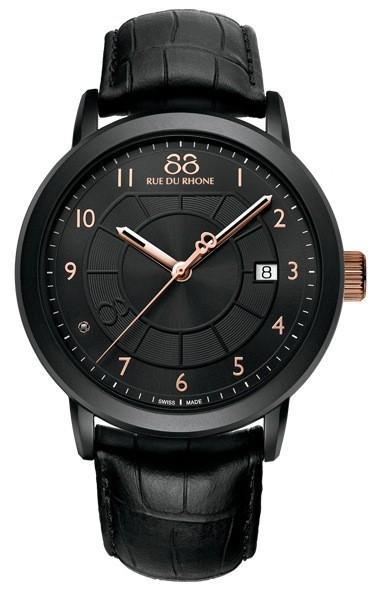 Double 8 Original, el reloj de 88 Rue du Rhone más exquisito