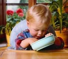 Alimentación integral en la infancia