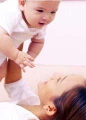 Hablarle al bebé en su mismo idioma