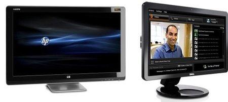 Monitores panorámicos en la empresa, ¿merecen la pena?