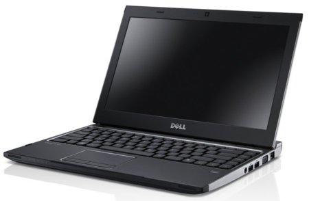 Dell Vostro V131, como el anterior pero con un par de interesantes cambios