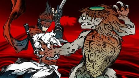World of Demons, lo nuevo de PlatinumGames para móviles con samuráis y Yokais, se deja ver en su primer gameplay
