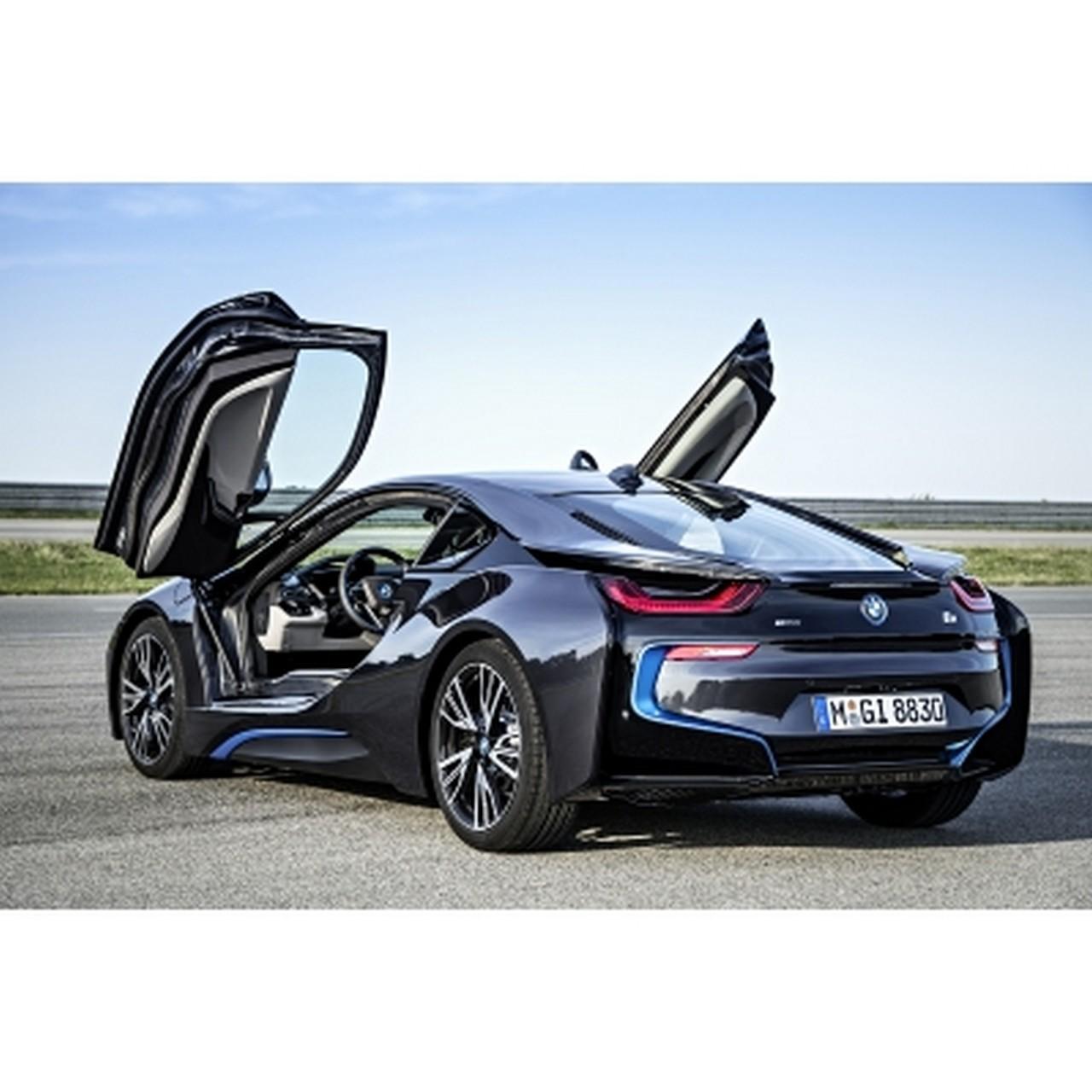 Foto de BMW i8 (100/124)