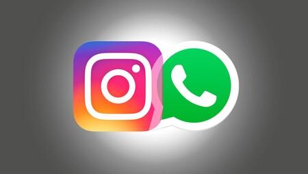 Facebook prueba a unir WhatsApp con Instagram aprovechando la autenticación en dos pasos