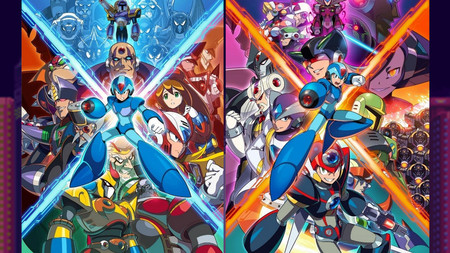 Mega Man X Legacy Collection 1 y 2, análisis: review con