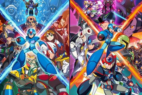 Análisis de Mega Man X Legacy Collection 1 y 2, los mejores recopilatorios de la serie de X y Zero que se han desarrollado