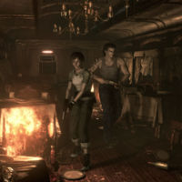 El incidente de Arklay comienza el 19 de enero con Resident Evil Zero