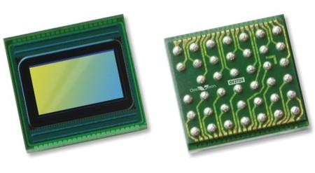 Omnivision se ha propuesto mejorar las cámaras frontales de los dispositivos móviles
