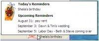 Recuerda eventos y tareas por hacer desde Firefox
