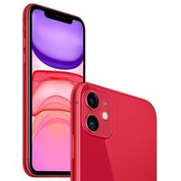 Por 70 euros menos, en tuimeilibre nos dejan el iPhone 11 (PRODUCT)RED de 64 GB a 739 euros