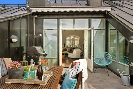 Miss Design Interior Design Stockholm Penthouse Miss Design Com 5