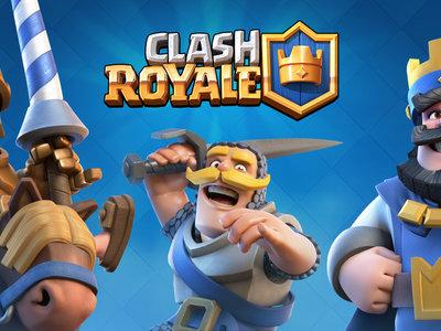 Clash Royale: estas son las cartas y mazos que más utilizan los mejores jugadores