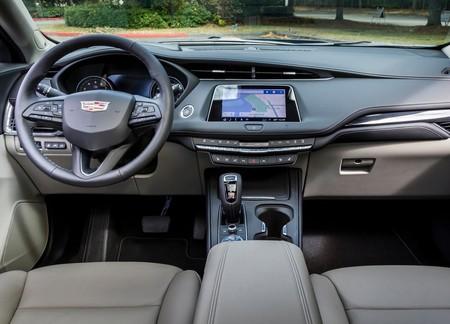 Cadillac Xt4 2020 3