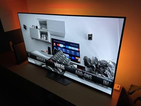 Cómo personalizar el aspecto de Kodi en Android TV cambiando el diseño de la pantalla