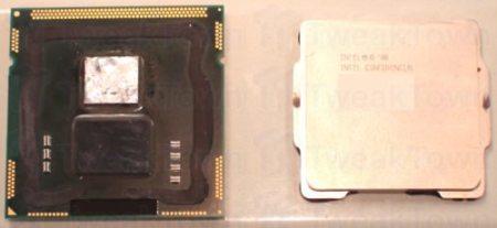 Intel Core i3 Clarkdale GPU