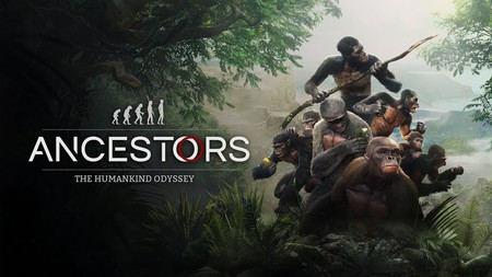 Primeras horas con Ancestors: The Humankind Odyssey. Cómo conocí a vuestra madre según Charles Darwin