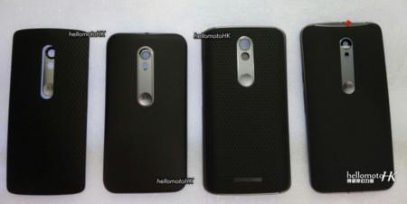 2015 Droid Motorola