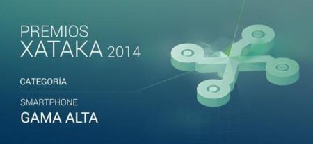 Última llamada para que votes por tus teléfonos favoritos para los Premios Xataka 2014