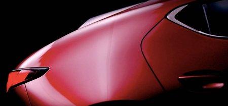 El nuevo Mazda 3 va perdiendo pudor con su primer teaser en video
