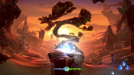 Ori And The Will Of The Wisps 02