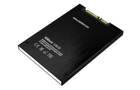 Angelbird SSD WRK persigue un lugar en el segmento entry-level