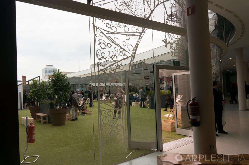 Foto de Mobile World Congress 2015 (55/79)
