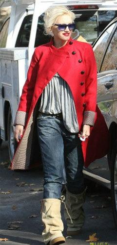 ¿Dónde quedó el sentido de la moda de Gwen Stefani?