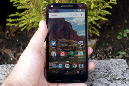 Motorola Moto X Force empieza a recibir Android 6.0 Marshmallow en México