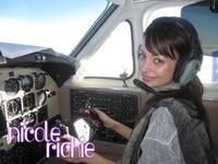 Nicole Richie, una mujer de alturas