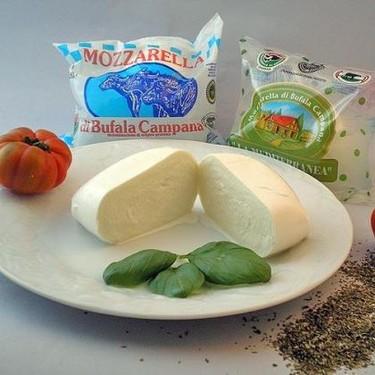 La mozzarella, tradición entre la vanguardia y el clasicismo