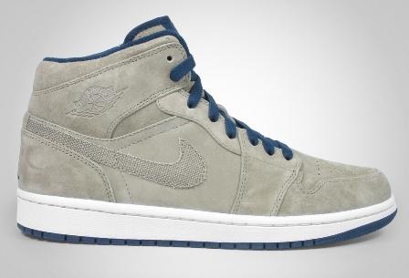 Nike Air Jordan 2009