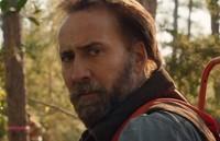 Nicolas Cage es un acaparador y protagonizará 'The Trust', 'Pay the Ghost' y 'The Runner'
