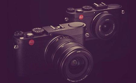"""Leica Mini M, posiblemente sin precio """"mini"""""""