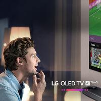 Cómo la tecnología ha cambiado las retransmisiones deportivas para siempre