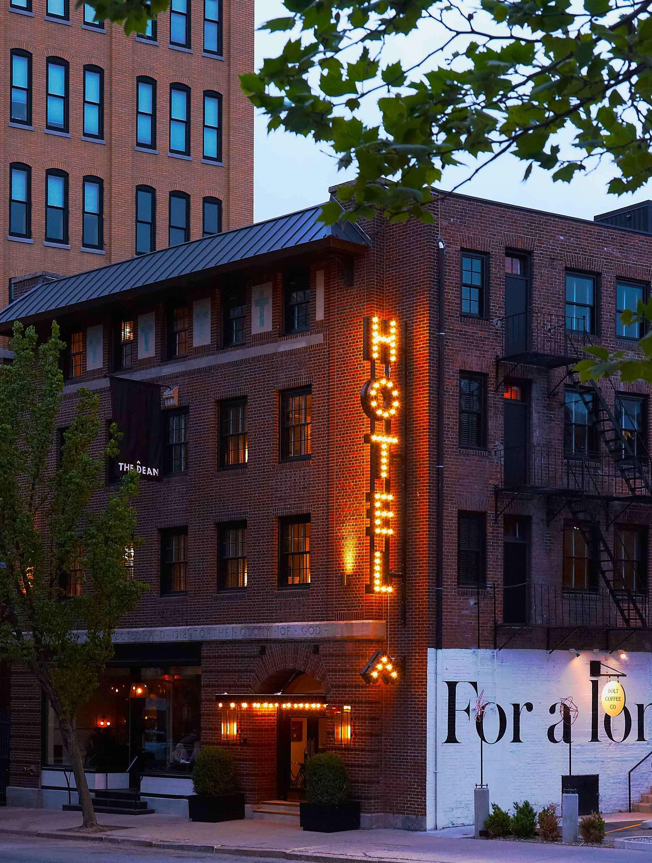 Foto de The Dean Hotel (24/28)